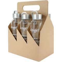 Angel Juicer Re-Bottle 360 mL 6-Pack